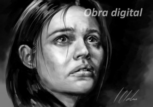Obra digital, Javier Olmedo