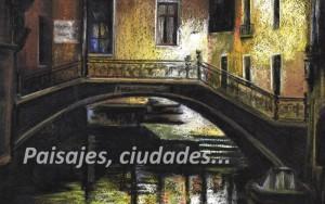 Galería Paisajes, Pilar Aceña