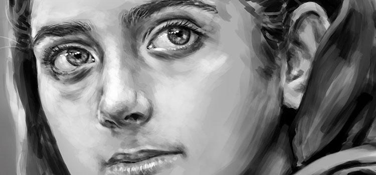 Los ojos de Nabila Rehman