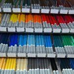 Lápiz pastel Stabilo Carbothello, colores sueltos