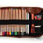 Set de lápices pastel Bruynzeel de Holland