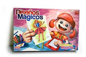 Diseños Mágicos de Falomir