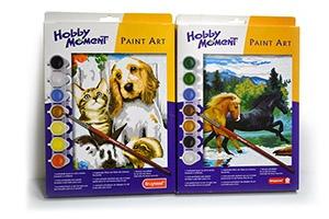 Set de pintura Hobby Moment