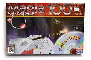Magia 100, de Falomir