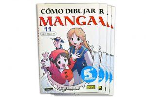 Aprende a dibujar Manga