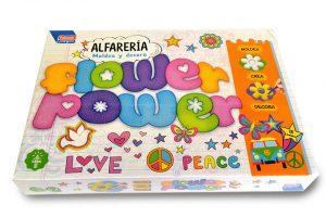 Alfarería Flower Power