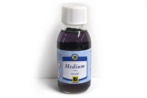 Medium secativo Dalbe