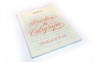 Practica tu caligrafía Rubio