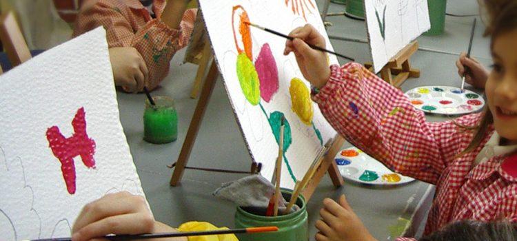 Bellas Artes infantil