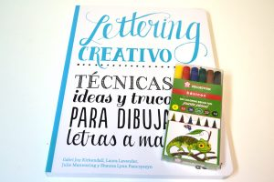 Lote Lettering