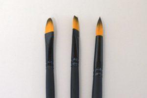 Set pinceles óleo y acrílico Art Creation tamaño L