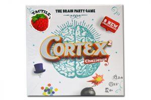 "Juego ""Cortex 2 Challenge"""