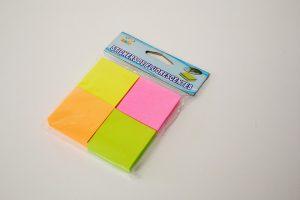 Notas adhesivas post - it mini
