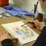 Clases de dibujo y pintura en Agosto - Viernes
