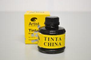 Tinta china Artist 60 ml